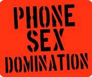 Domination Phonesex 89 Cents